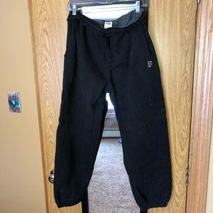 6522bb48204 PINK Victoria s Secret Pants - PREMIUM COLLEGE CAMPUS PANT